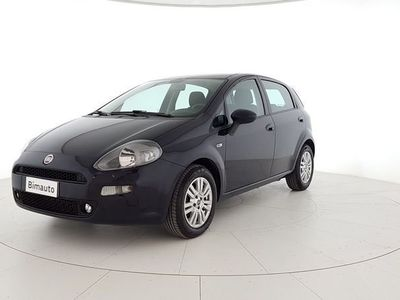 begagnad Fiat Punto Punto1.3 MJT II S&S 85 CV 5 porte ECO Easy