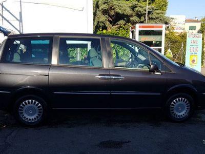usado Lancia Phedra - 2003
