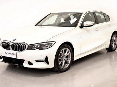 usata BMW 320 d Luxury