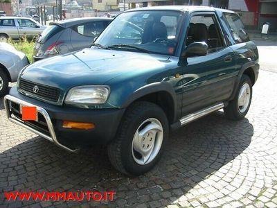 usata Toyota RAV4 usata 1997