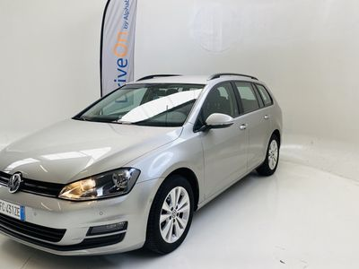 usata VW Golf VARIANT 1.6 TDI Business BlueMotion Tech.