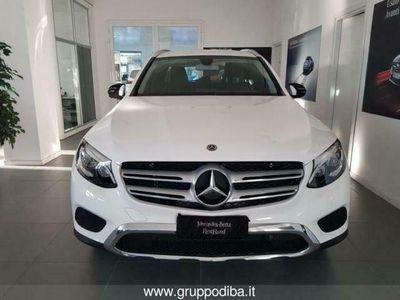 usata Mercedes GLC250 CLASSE (X253) D 4MATIC SPORT