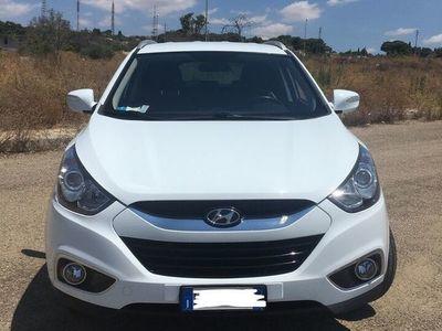 usata Hyundai ix35