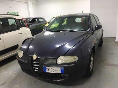 usata Alfa Romeo 147 1.9 116 CV jtdm 5 porte