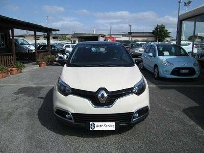 usata Renault Captur dCi 8V 90 CV Energy Intens AUTOMATCO
