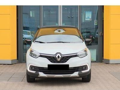 usata Renault Captur Captur dCi 90 Intense (dCi 90 Intense)
