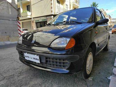 usata Fiat Seicento 900 Fun