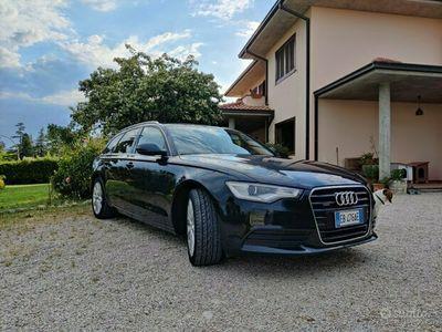 usata Audi A6 5ª serie - 2013