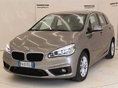 brugt BMW 218 Serie 2 Active Tourer d act.tourer Luxury auto
