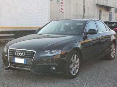 usata Audi A4 1.8 TFSI 160 CV