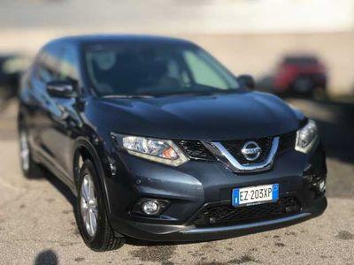 usata Nissan X-Trail 1.6 dCi 2WD Acenta Premium del 2015 usata a Roma