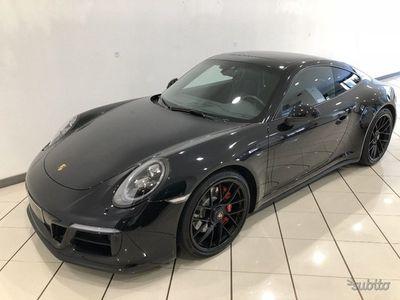 usado Porsche 911 Carrera GTS 3.0 Iva Esposta