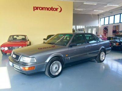 usata Audi V8 usata 1989