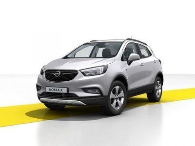 usado Opel Mokka X ADVAN. 1.4 140CV MT G