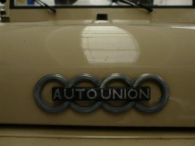 usata Audi 50 MUNGA