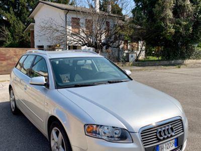 usata Audi A4 SPORT 2.0TDI