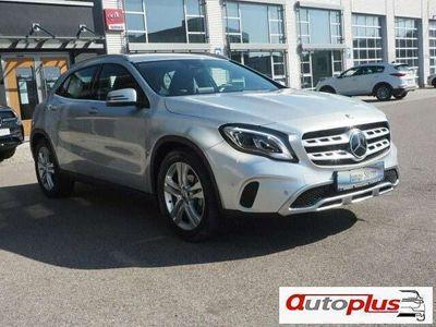 usata Mercedes GLA220 d Automatic Allestimento Sport