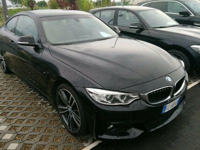 usata BMW 425 d Coupé Msport