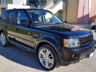 usata Land Rover Range Rover Sport 3.0 SDV6 HSE EURO5