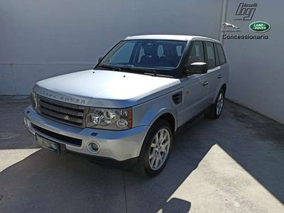 usata Land Rover Range Rover 3.0 Td6 SE