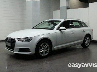 usata Audi A4 avant 2.0 tdi 150 cv s tronic diesel