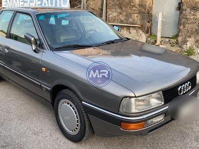usata Audi 90 2.0 benzina 113 CV 1983 EPOCA
