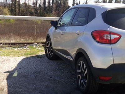 used Renault Captur - 2015