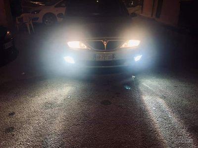usata Lancia Ypsilon 2ª serie - 2001