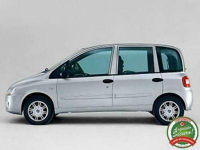 usata Fiat Multipla 1.6 16V Natural Power Emotion rif. 15872162