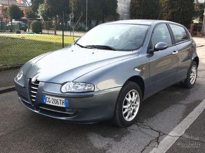 gebraucht Alfa Romeo 147 - 1.9 jtd 5p 115cv 170km unico prop