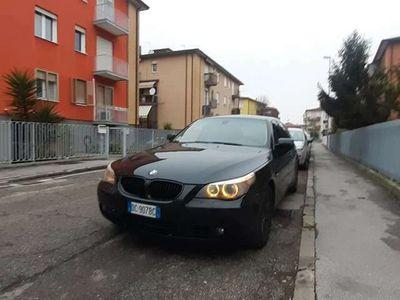 usata BMW 523 5er Touring