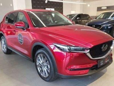 usata Mazda CX-5 2019 2.2 D 184CV 4WD A/T Exclusive