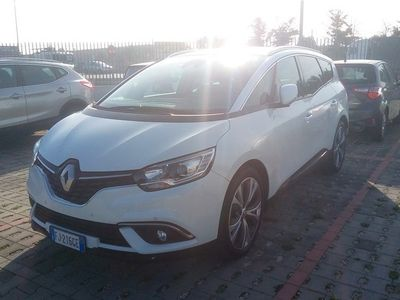 usata Renault Grand Scénic dCi 130 CV Energy Intens Monovolume [USATO]