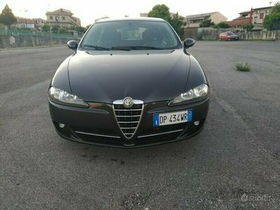 usata Alfa Romeo 147 2ª serie - 2008