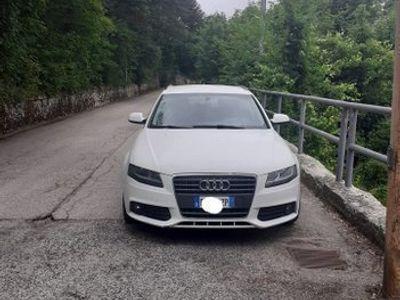 usata Audi A4 Avant full optional