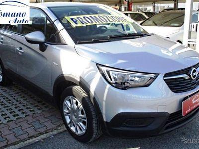 usado Opel Crossland X 1.6 Diesel 99Cv 8V Advance#Garanz