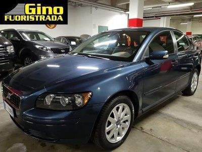 brugt Volvo S40 2.0 D cat Kinetic usato