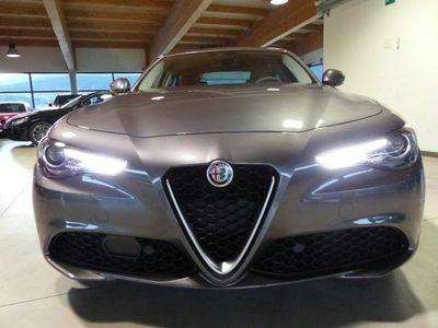usado Alfa Romeo Giulia Giulia2.0 Turbo 200 CV AT8 Super