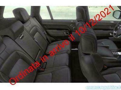 usata Land Rover Range Rover 2.0 Si4 PHEV Autobiography