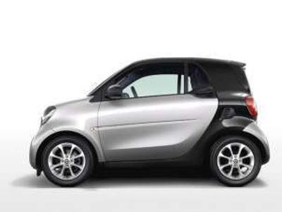 usata Smart ForTwo Coupé 70 1.0 twinamic Youngster Benzina