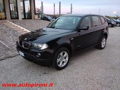 usata BMW X3 xDrive18d Attiva rif. 12215142