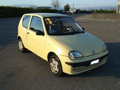 used Fiat Seicento - 2004