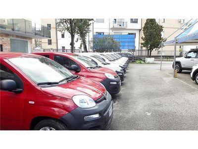 usata Fiat Panda 1.2 GPL Pop Van 2 posti 5 pezzi disponbili