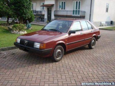gebraucht Alfa Romeo Alfasud Arna 1.2 5 porte SL