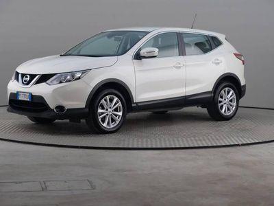 usata Nissan Qashqai 1.5 Dci 110cv Acenta