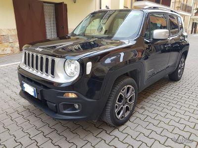 usado Jeep Renegade - 2015