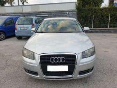 usata Audi A3 1.9 TDI Ambition Diesel