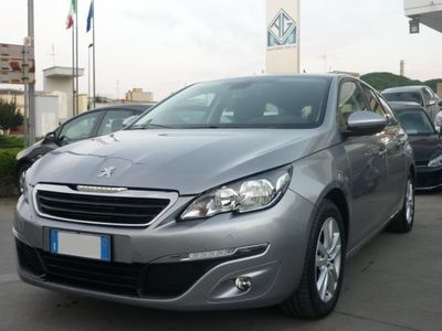 usata Peugeot 308 1.6 e-HDi 115 CV Business