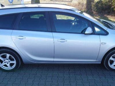 używany Opel Astra 2015 1.6 tdi ecoflex
