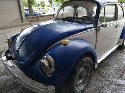 brugt VW Käfer Maggiolone- Anni 71